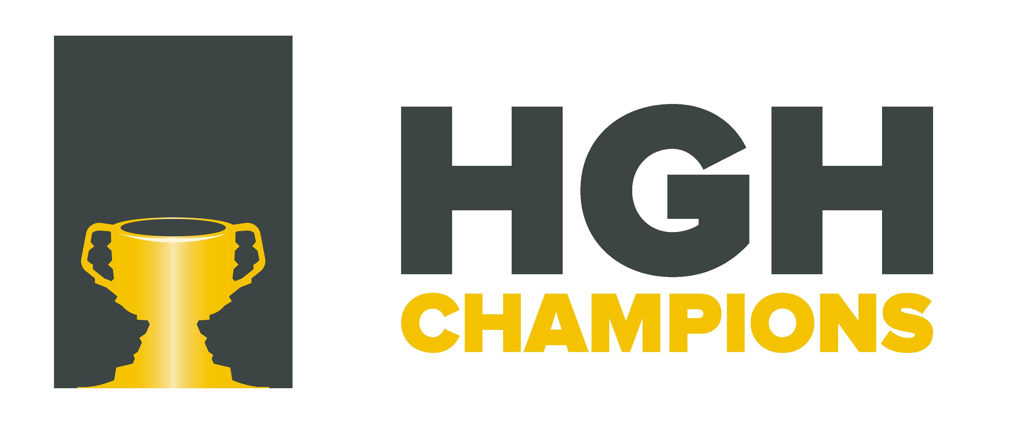 HGH Champions Logo