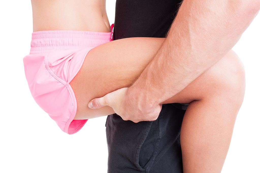 Sexual stamina with growth hormone